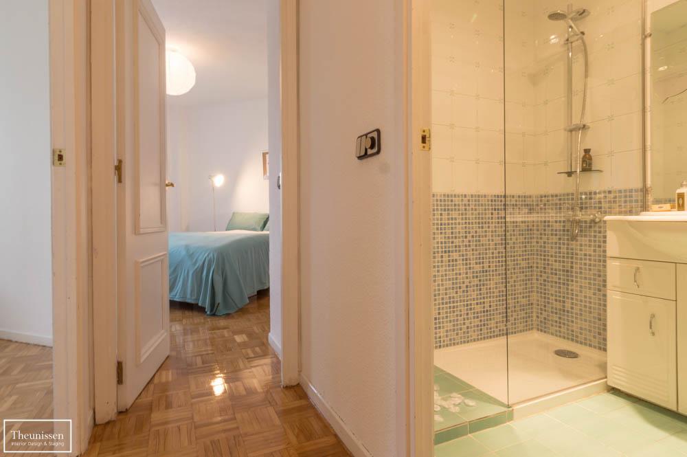 Home Staging en piso vacío. ¡Vendido en un mes!