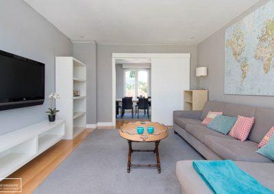 Home Staging en chalet amueblado en Las Rozas Golf – Madrid