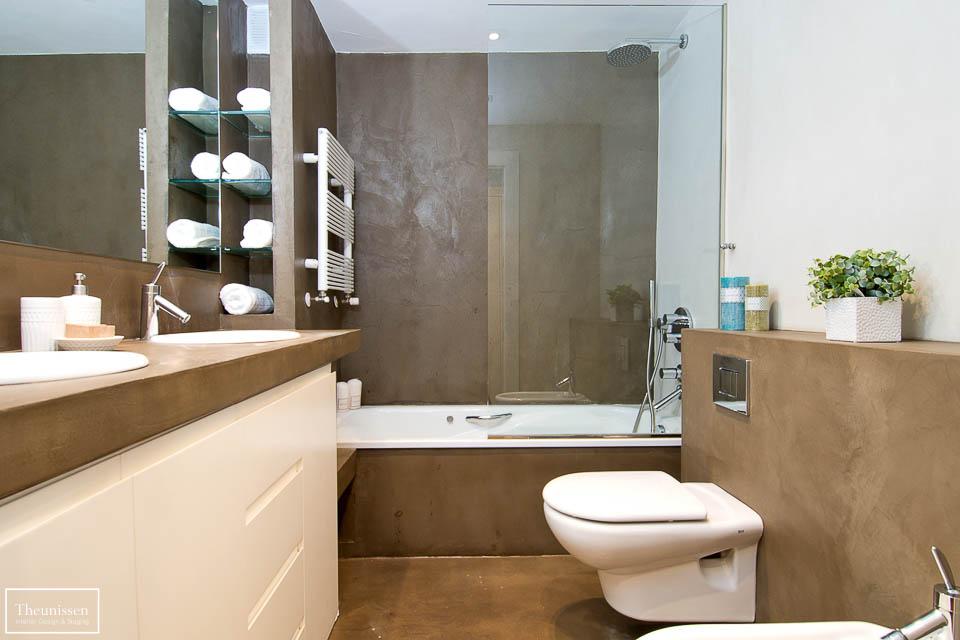 Realizamos un lavado de cara en este piso de Madrid para poder alquilarlo rápido.