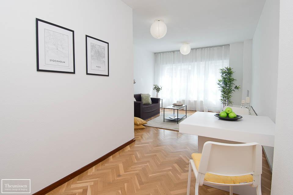 Decoración – Home Staging con muebles efímeros de alquiler