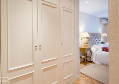 Home Staging chalet habitado Pozuelo de Alarcón – Madrid