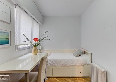 Home Staging piso habitado en Diego de León – Madrid