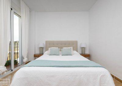 HS piso piloto con muebles de compra en Málaga