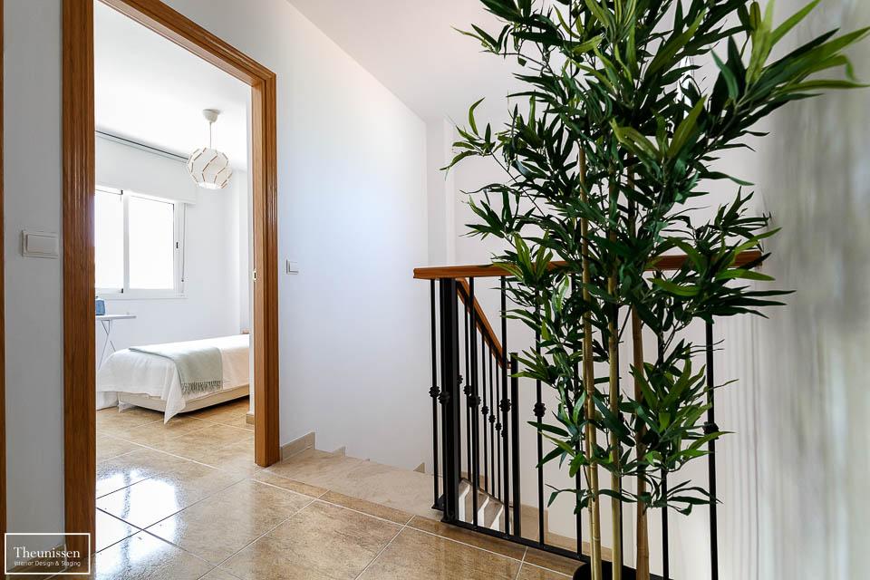 Home staging en una vivienda