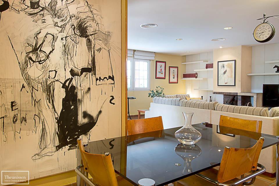 Home-Staging-chalet-habitado-alto-standing-Majadahonda-Madrid-8