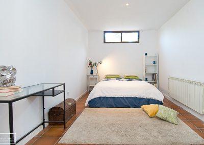 Home Staging chalet habitado Valdemorillo Madrid