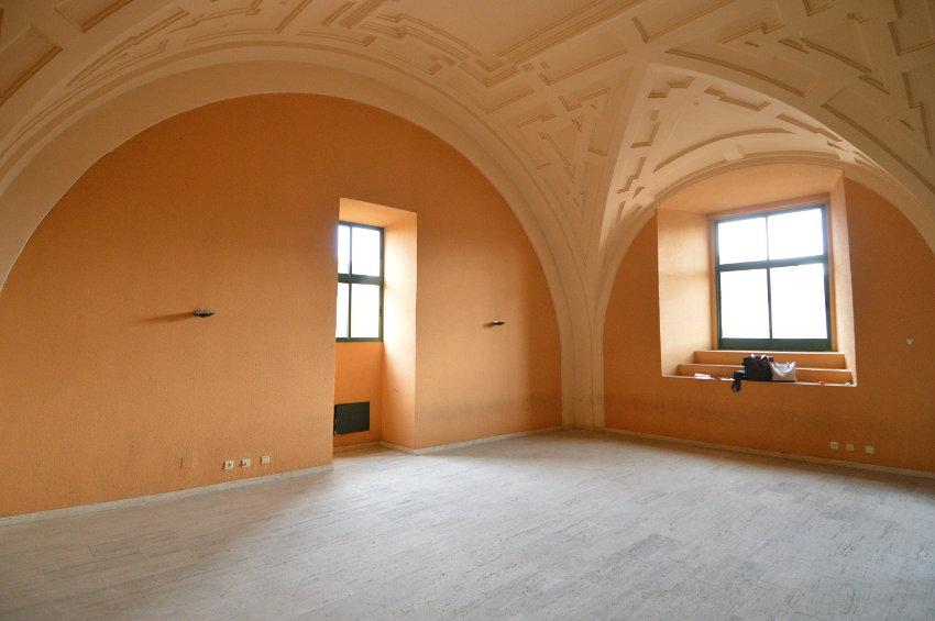 Home Staging de despacho piloto que amueblamos y decoramos para vender los espacios antes y mejor.