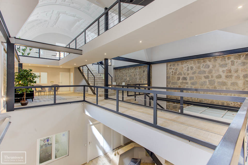 Home Staging para crear oficinas modernas para venderlas rápido