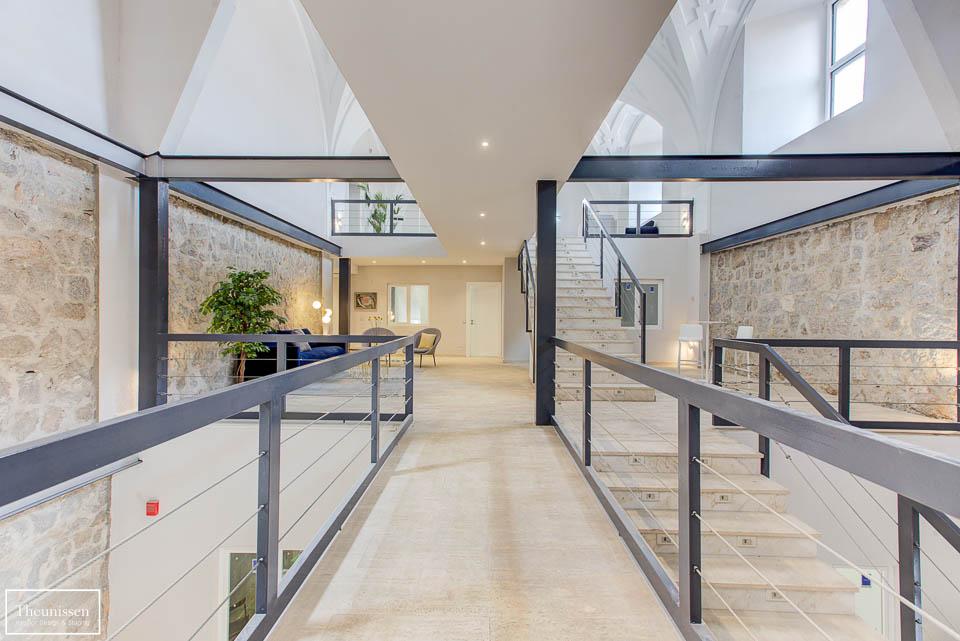 acondicionamos espacios de trabajo para dar más prestigio a los espacios a comercializar posteriormente