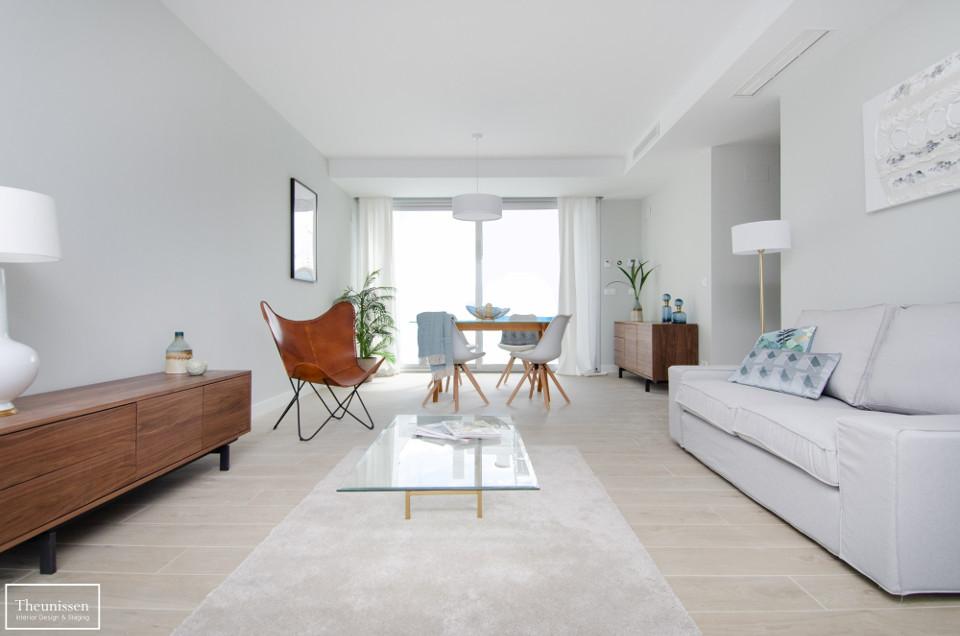 5 razones para decorar con muebles de alquiler