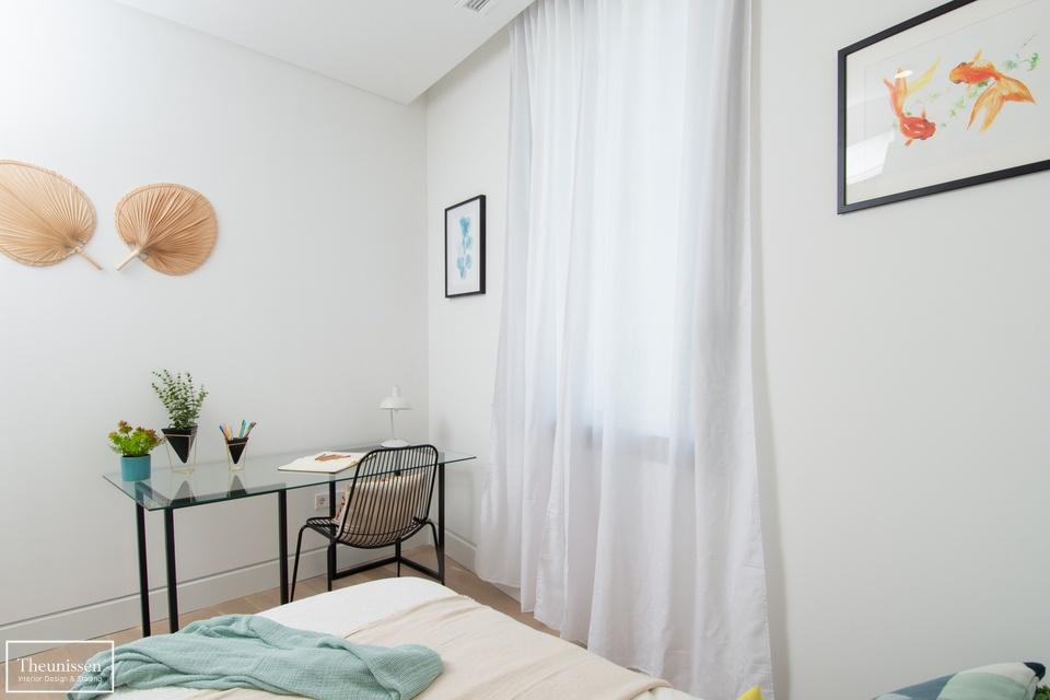 home staging dormitorio juvenil