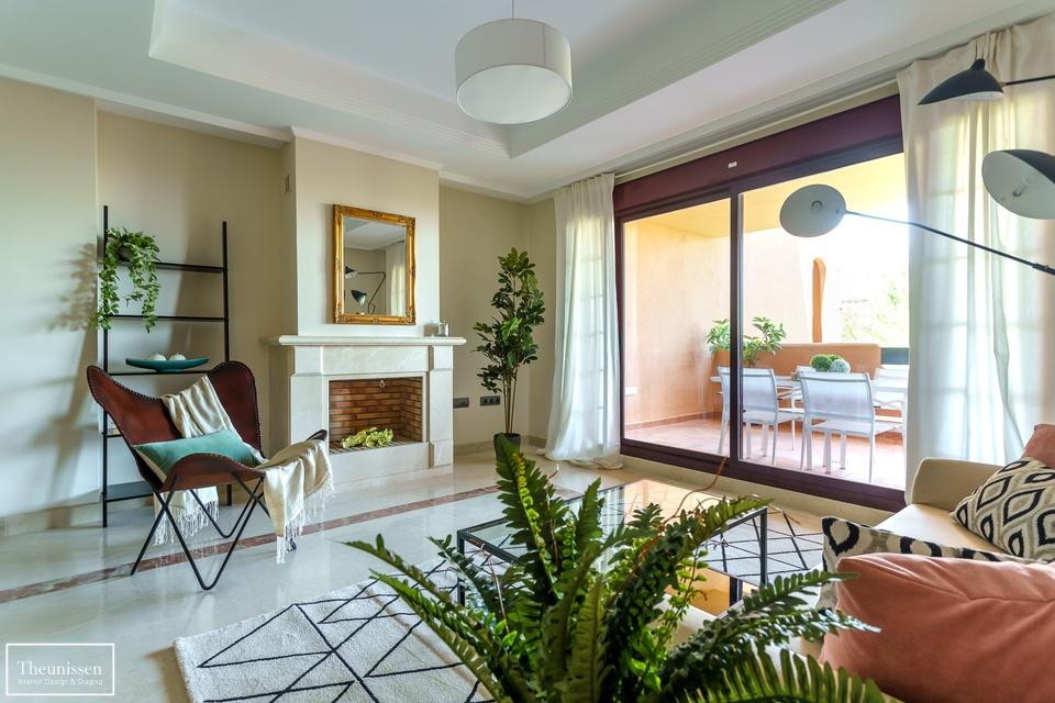 decorar vivienda para venta