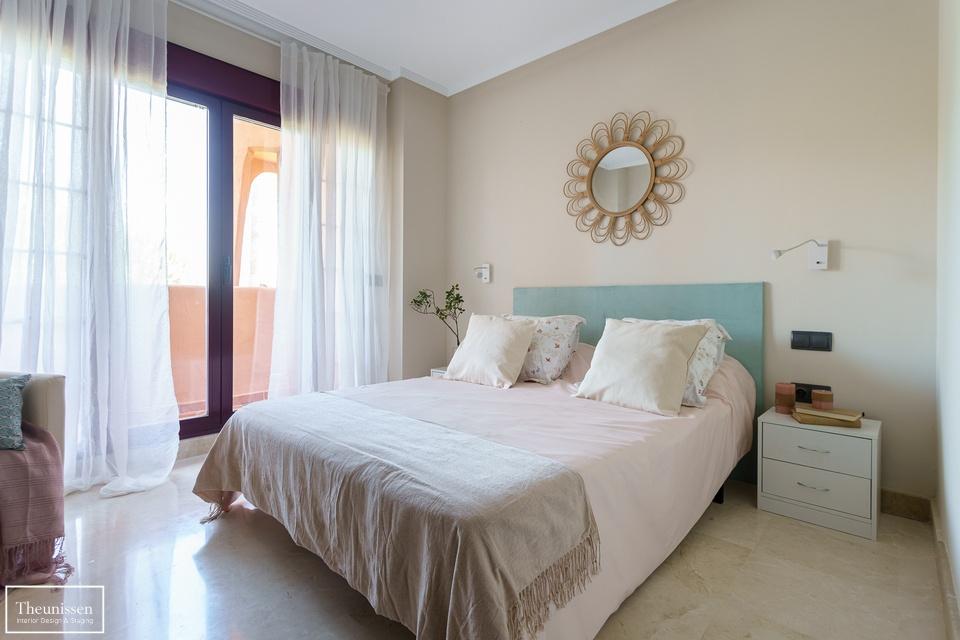 decorar dormitorio casa en venta
